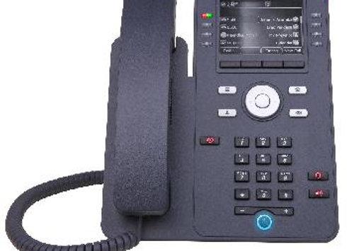 Avaya J169 IP Phone Global No Power Brand new