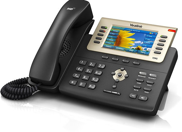 Yealink T29G 10 Button Telephone sip based