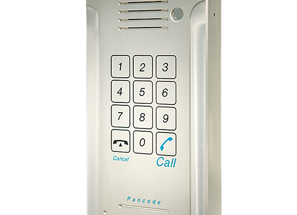 ITS Telecom Piezo Pancode IP Door Phone (Full Keypad)