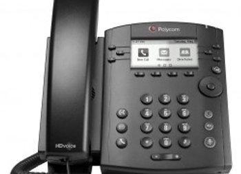 Polycom VVX 300 (Refresh)