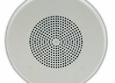 Valcom VIP-120A One-Way 8in IP Ceiling Speaker