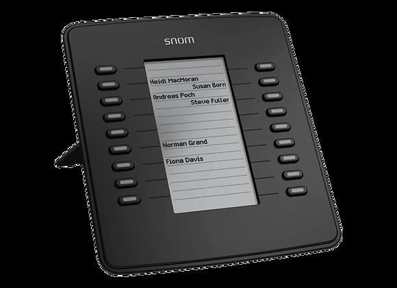 Snom D7BK Expansion Module for D715 D725 D765 Telephones