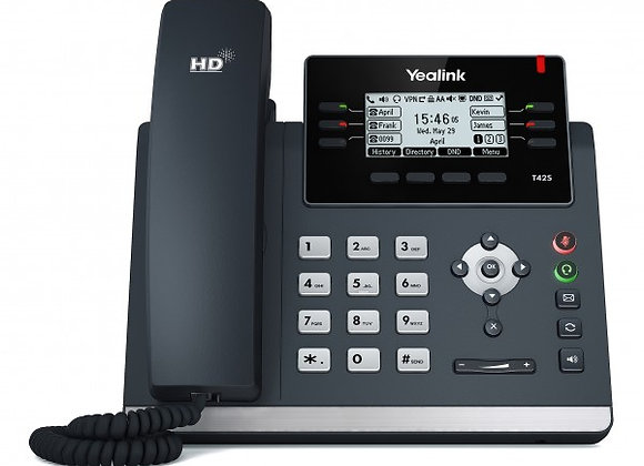 Yealink T42S  IP Phone