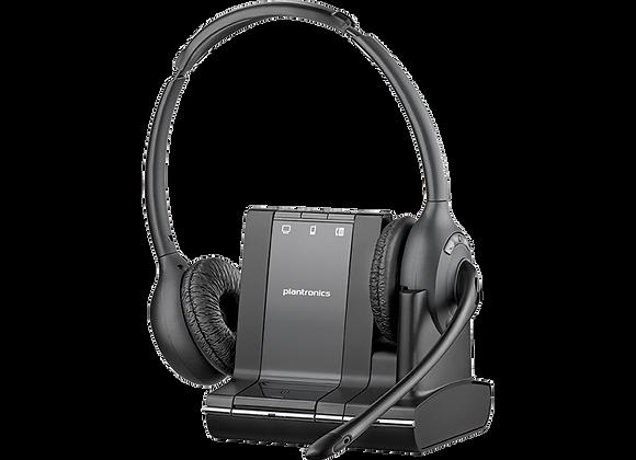 Plantronics Savi W720 Binaural Headset