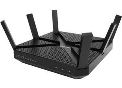 TP Link Archer C3200 AC3200 Tri Band Gig router