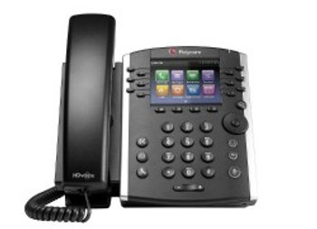 Polycom VVX 411 (Refresh)