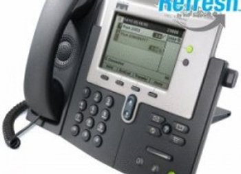 Cisco CP-7941G-GE Refresh