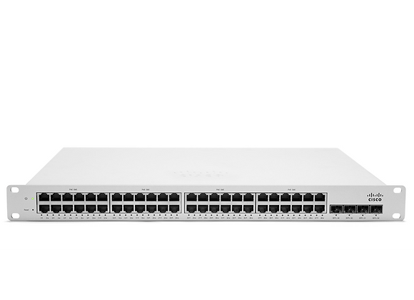 Cisco Meraki MS320-48FP Switch