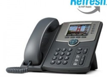 Cisco SPA525G2 (Refresh)