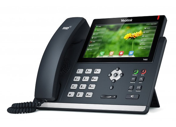 Yealink SIP-T48S Gigabit IP Phone
