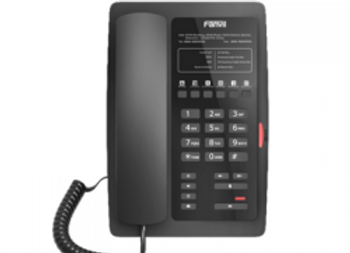 Fanvil H3 Basic Hotel IP Phone