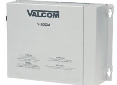 Valcom V2003A 3 Zone paging unit