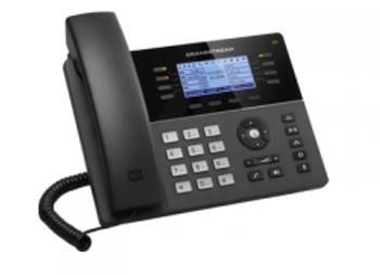Grandstream GXP1760W WiFi Mid-Range IP Phone