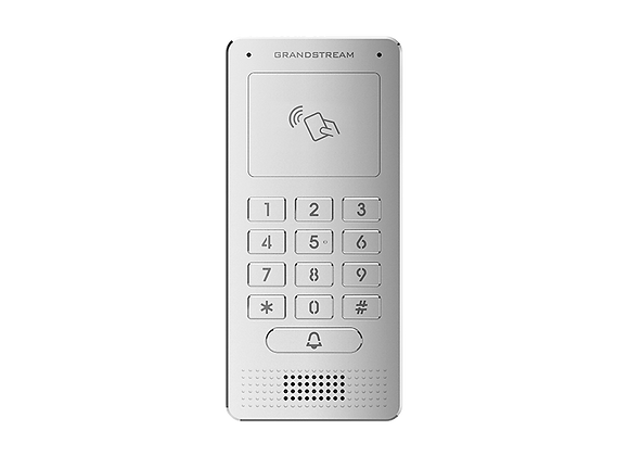 Grandstream GDS3705 Entry Level Control System Key Pad