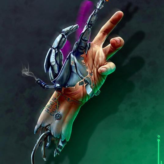 OBJECT: CH000. Anatomy Series... (Neon Corp).