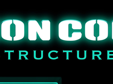 "The structure of ""Neon Corp."""
