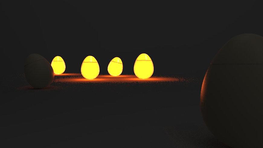 Egglight
