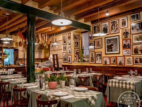 Best places to eat in Verona