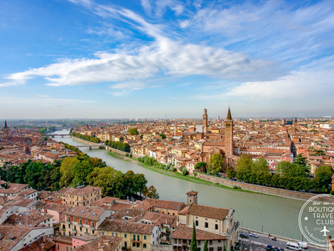 What to see and do in Verona