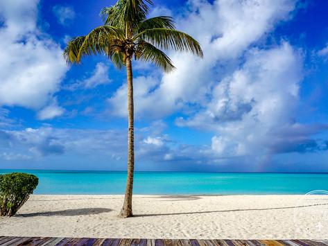 Long Island Bahamas - Cape Santa Maria