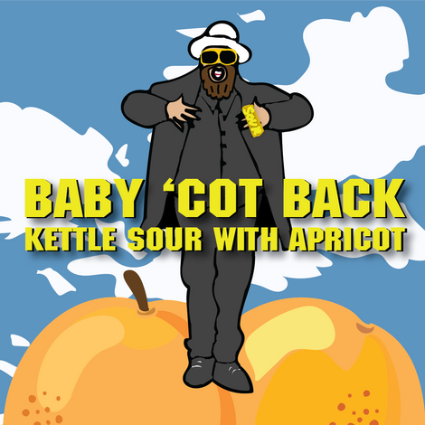 BABY 'COT BACK