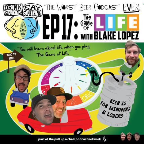 DSSS EP17 - BLAKE LOPEZ