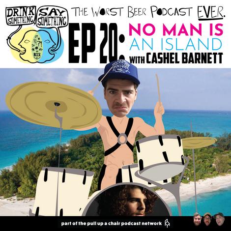 DSSS EP20 - CASHEL BARNETT