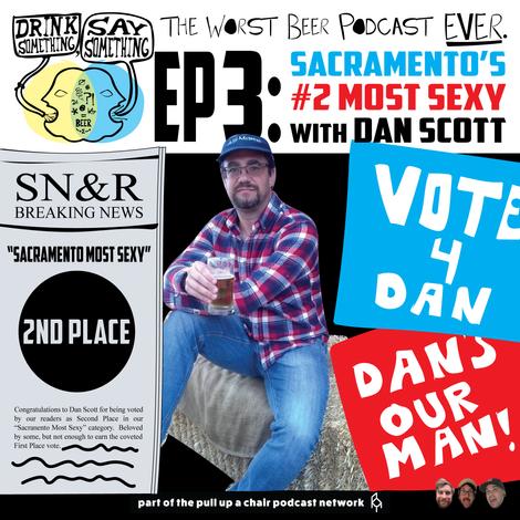 DSSS EP3 - DAN SCOTT