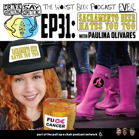 DSSS EP31 - PAULINA OLIVARES