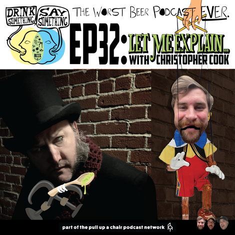 DSSS EP32 - CHRISTOPHER COOK