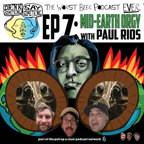 DSSS EP7 - PAUL RIOS