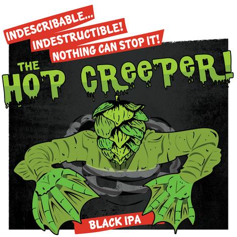 THE HOP CREEPER