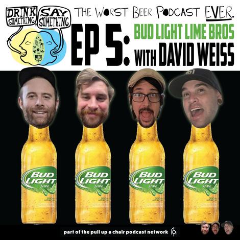 DSSS EP5 - DAVID WEISS