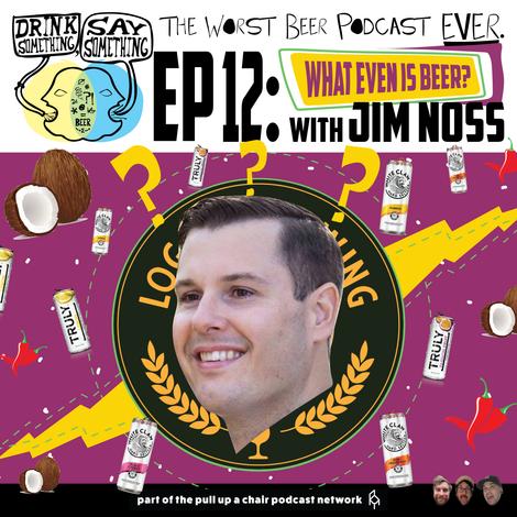 DSSS EP12 - JIM NOSS