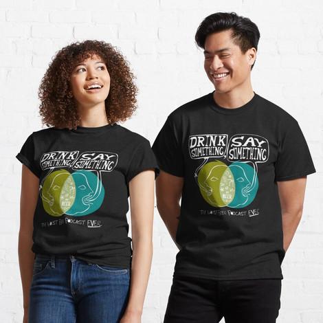 DSSS T-shirt