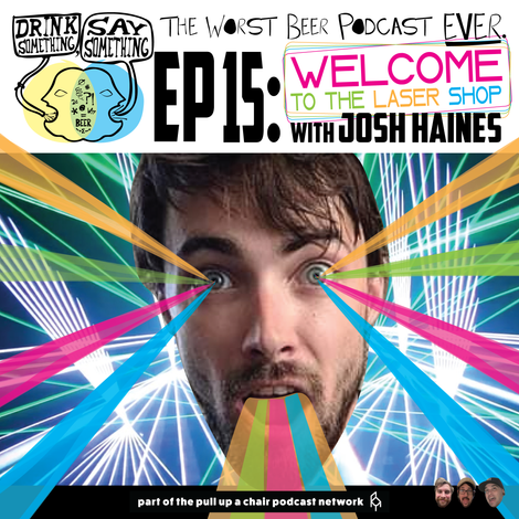 DSSS EP15 - JOSH HAINES