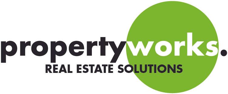 PropertyWorks Real Estate Solutions Logo
