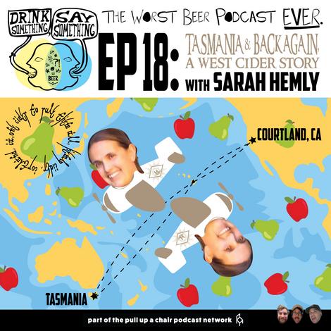 DSSS EP18 - SARAH HEMLY