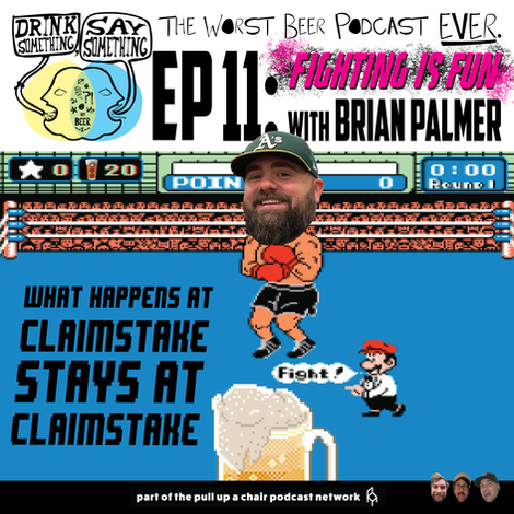 DSSS EP11 - BRIAN PALMER