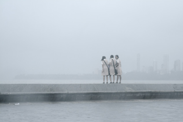 Under the rain #2