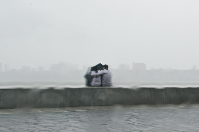 Under the rain #1