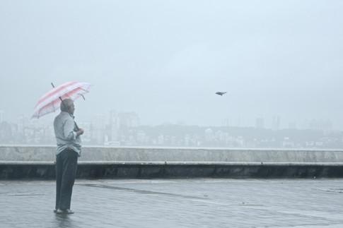 Under the rain #3