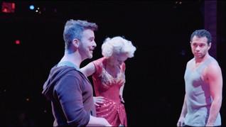 Denis Jones: Choreographer