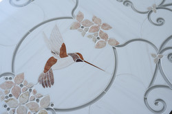 Cage D'Oiseaux (2)
