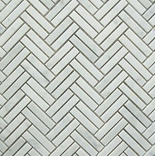 Double Herringbone - Carrara Polished.jp
