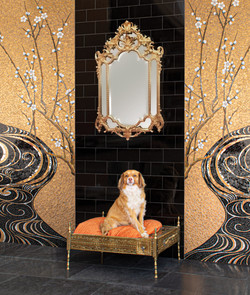GracieWaveBlossomdog-scaled