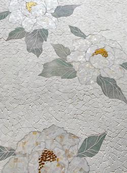 Flora Mosaic