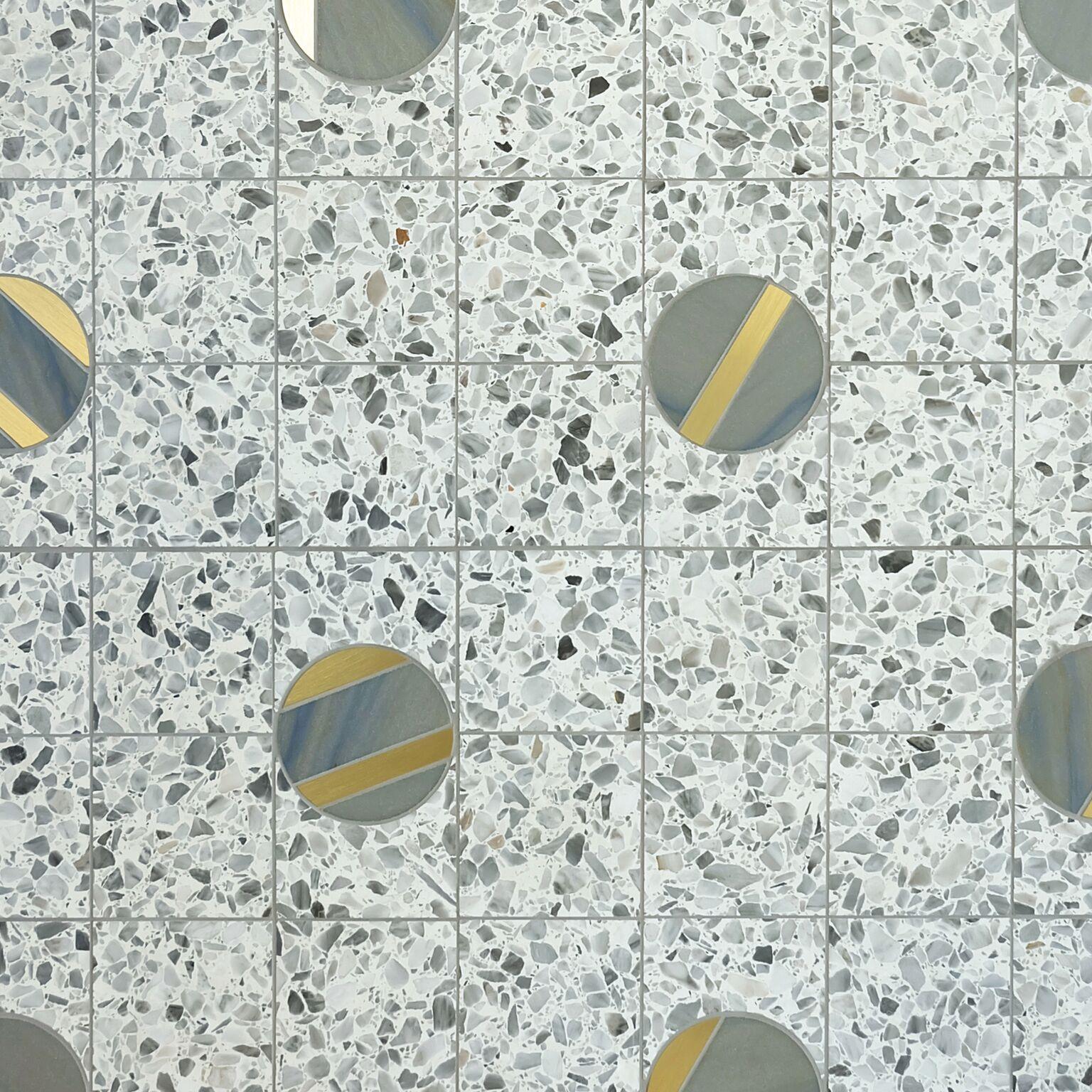 Disque Mosaic