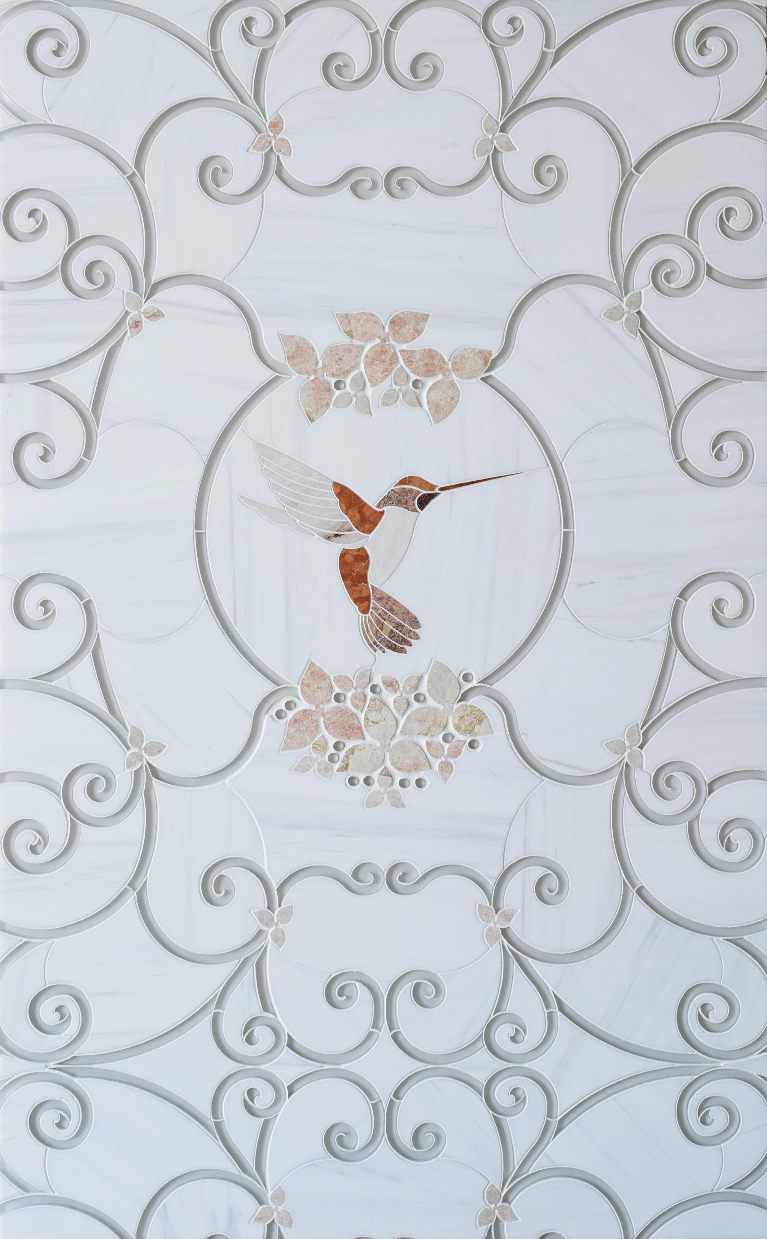 Cage D'Oiseaux (1)