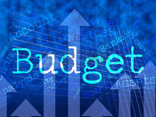 Setting a winning budget step-by-step